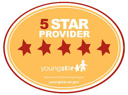 5 Star Provider - Youngstar